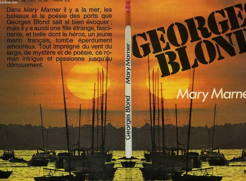 MARY MARNER