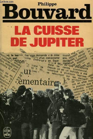 LA CUISSE DE JUPITER