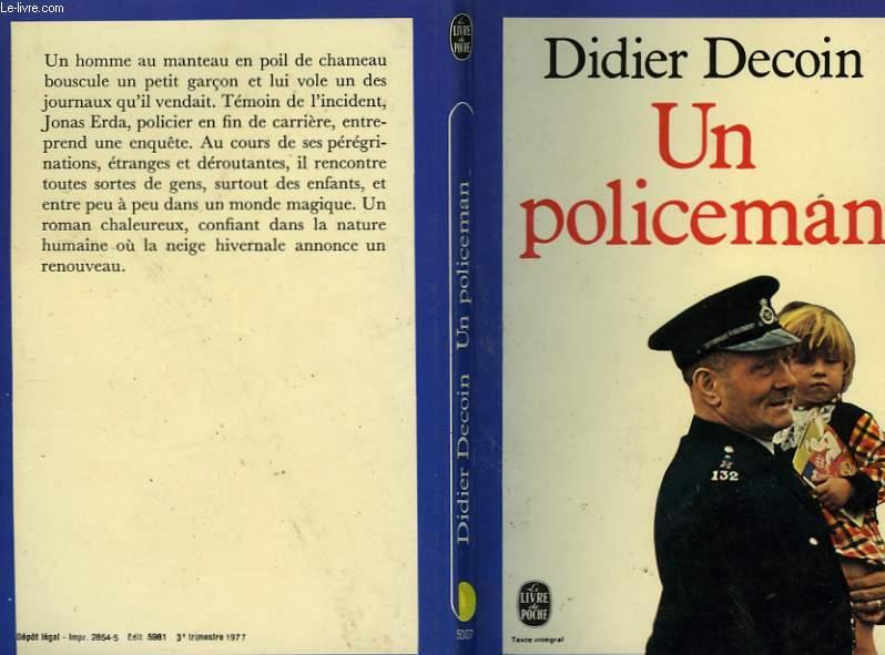 UN POLICENAM