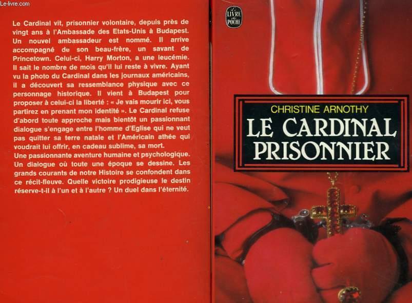 LE CARDINAL PRISONNIER