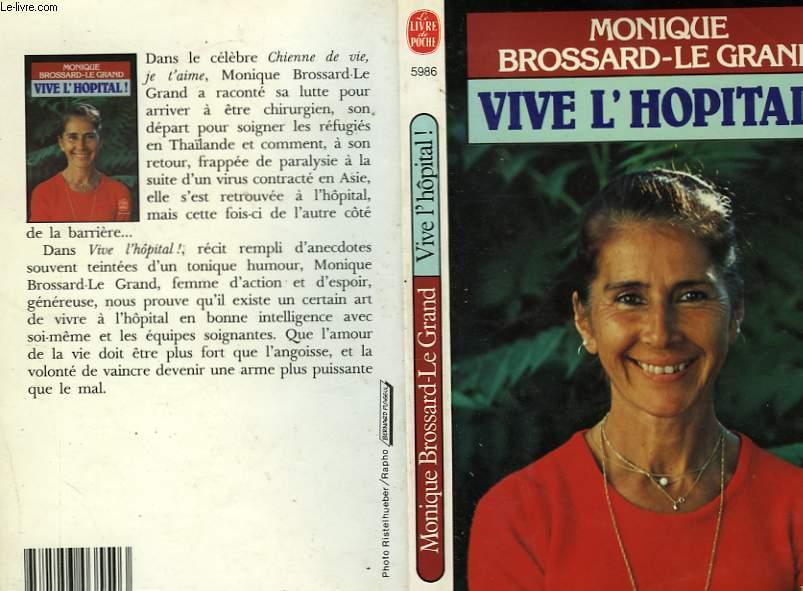 VIVE L'HOPITAL