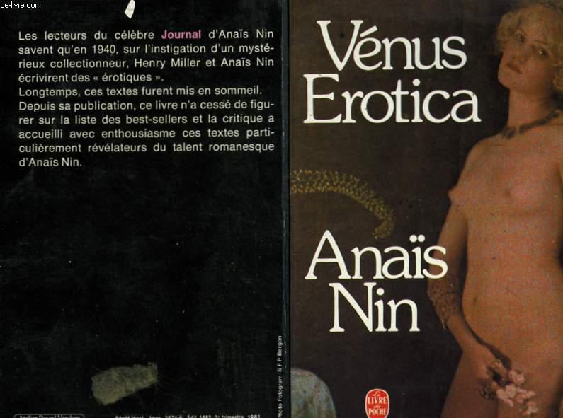 VENUS EROTICA