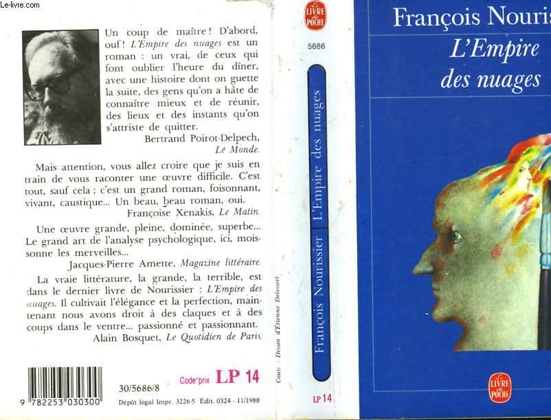 L'EMPIRE DES NUAGES