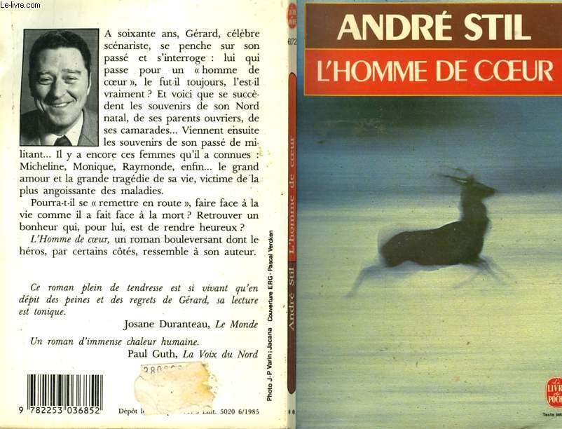 L'HOMME DE COEUR