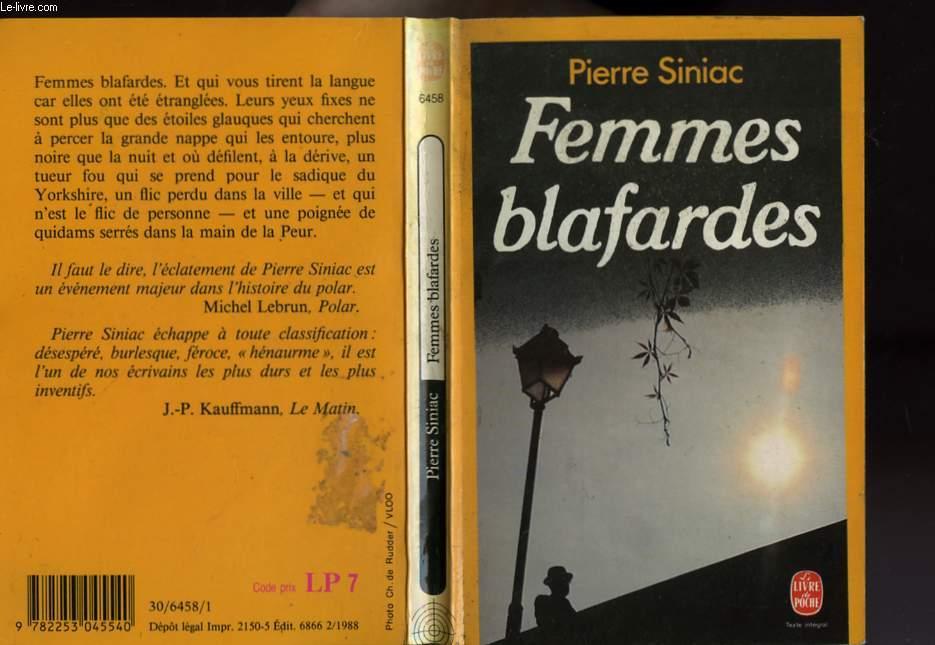 FEMMES BLAFARDES