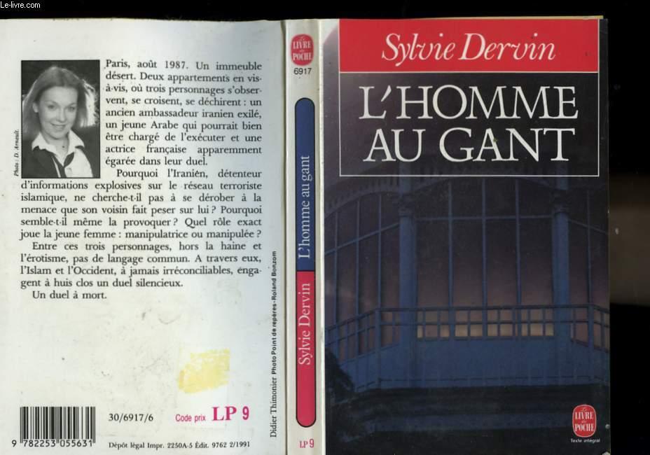 L'HOMME AU GANT
