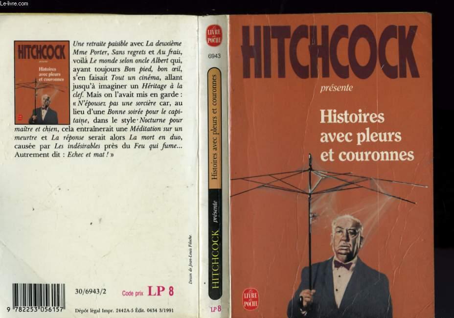 HISTOIRES AVEC PLEURS ET COURONNES