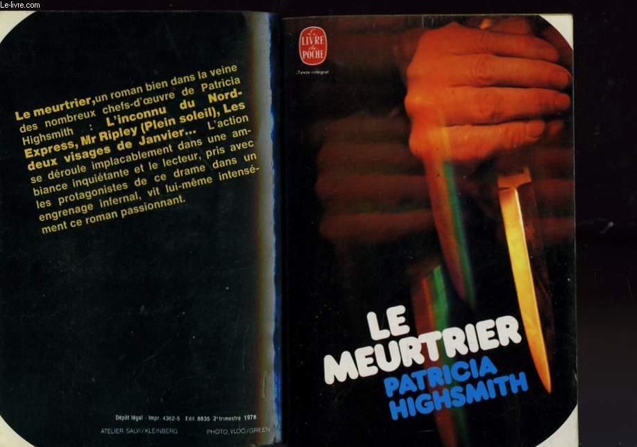 LE MEURTRIER