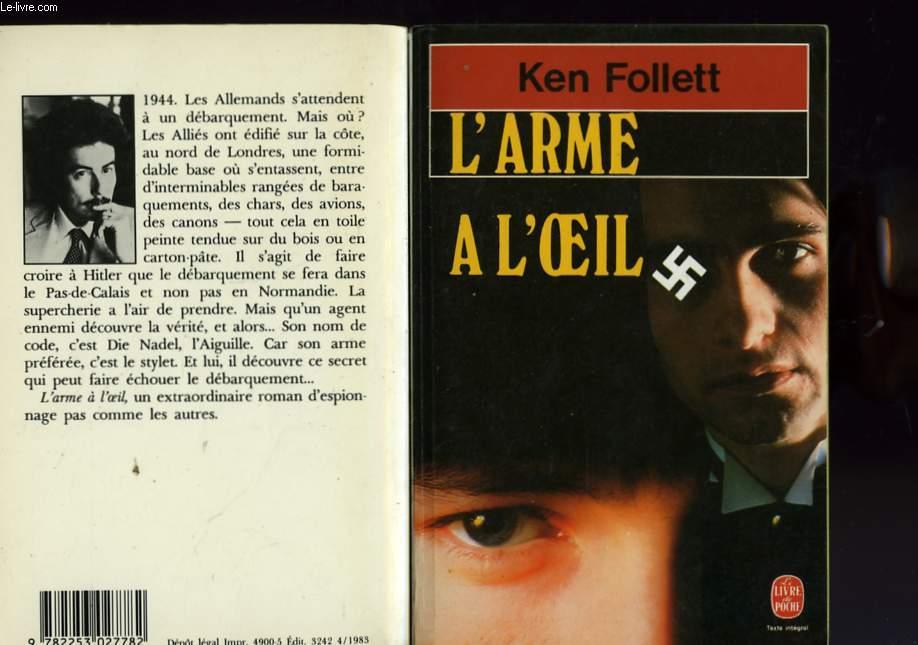 L'ARME L'OEIL