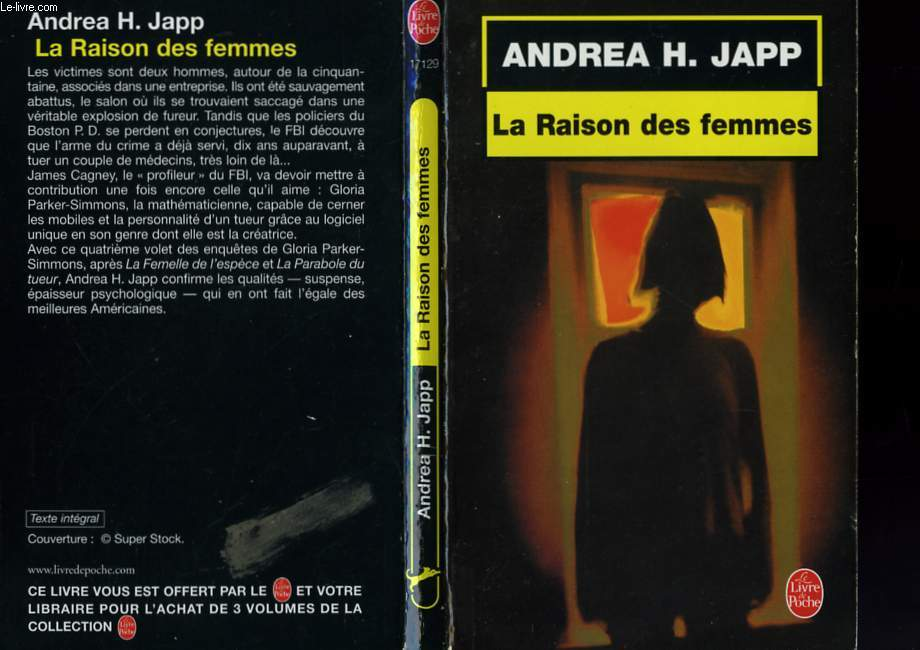 LA RAISON DES FEMMES