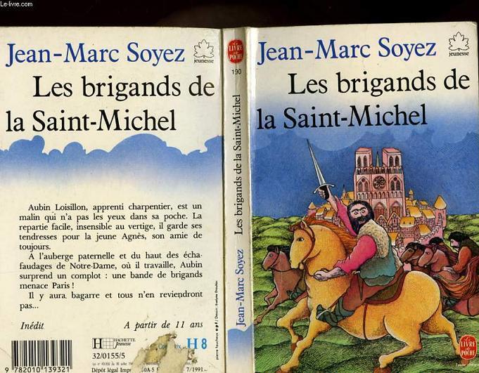 LES BRIGANDS DE LA SAINT MICHEL