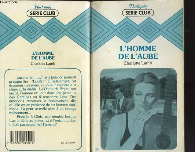 L'HOMME DE L'AUBE