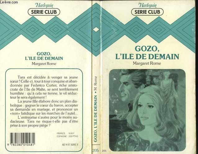 GOZO L'ILE DE DEMAIN