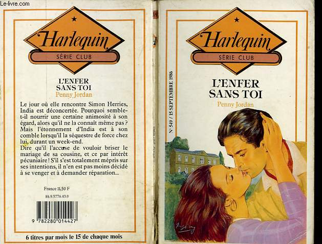 L'ENFER SANS TOI - AN UNBROKEN MARRIAGE
