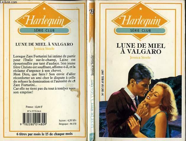 LUNE DE MIEL A VALGARO - NO HOLDS BARRED