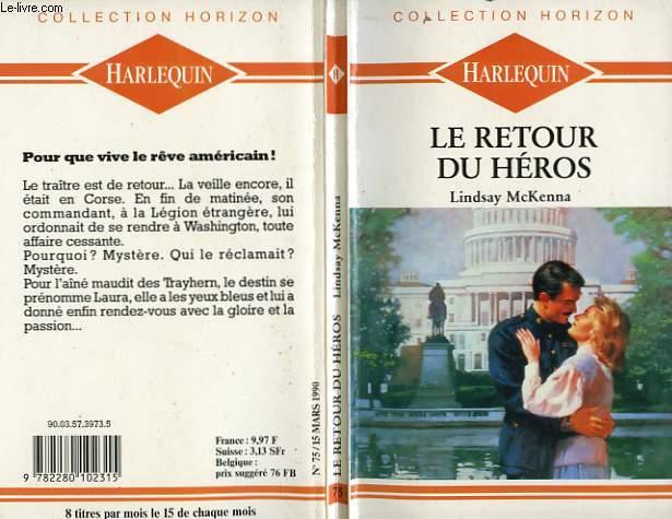 LE RETOUR DU HEROS - RETURN OF A HERO