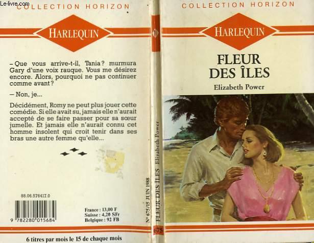 FLEUR DES ILES - SHADOW IN THE SUN