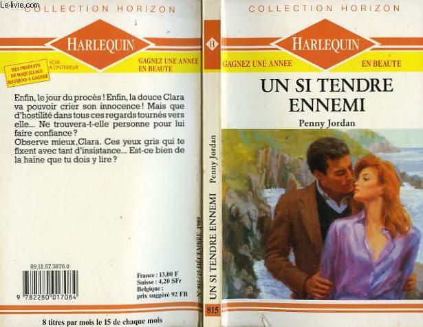 UN SI TENDRE ENNEMI - WITHOUT TRUST