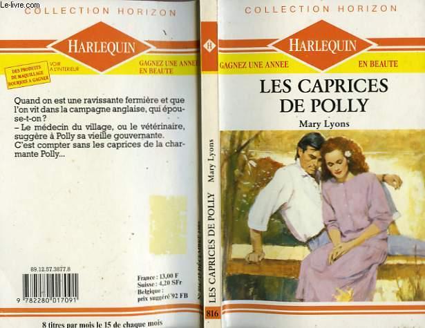 LES CAPRICES DE POLLY - STRANGER AT WINTERFLOODS