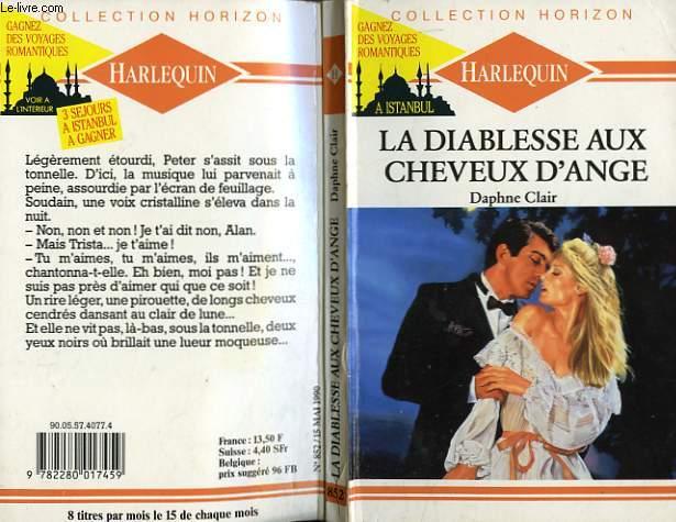 LA DIABLESSE AUX CHEVEUX D'ANGE - THE WAYWARD BRIDE