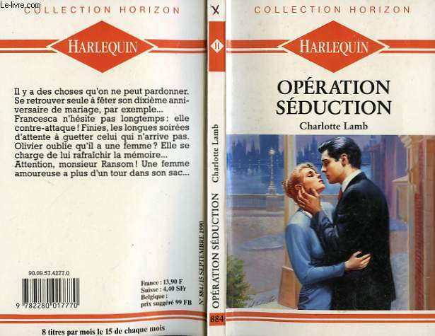 OPERATION SEDUCTION - RUNAWAY WIFE
