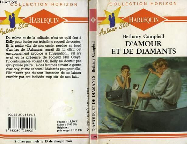 D'AMOUR ET DE DIAMANTS - SPELLBINDER