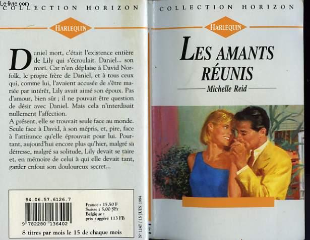 LES AMANTS REUNIS - HOUSE OF GLASS