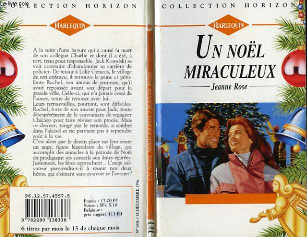 UN NOEL MIRACULEUX - BELIEVING IN ANGELS