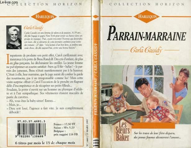PARRAIN MARRAINE - DEPUTY DADDY