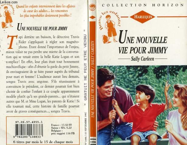 UNE NOUVELLE VIE POUR JIMMY - MY FAVORITE HUSBAND