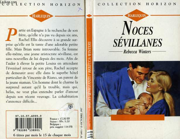 NOCES SEVILLANES - THE BABY BUISINESS
