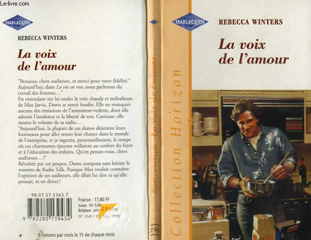 LA VOIX DE L'AMOUR - NO WIFE REQUIRED !