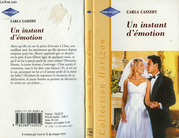UN INSTANT D'EMOTION - WAITING FOR THE WEDDING