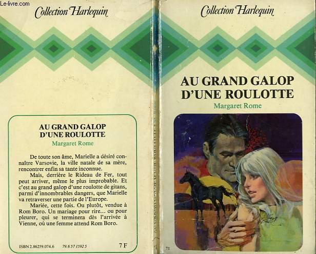 AU GRAND GALOP D'UNE ROULOTTE - THE BARTERED BRIDE