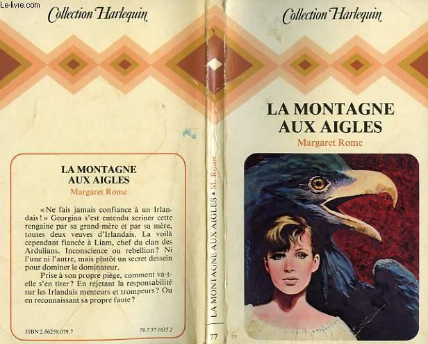 LA MONTAGNE AUX AIGLES - THE GIRL AT EAGLE'S MOUNT