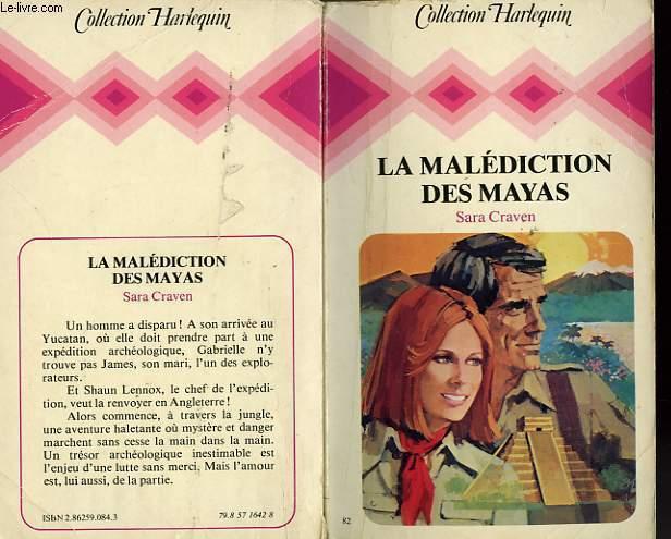 LA MALEDICTION DES MAYAS - TEMPLE OF THE MOON