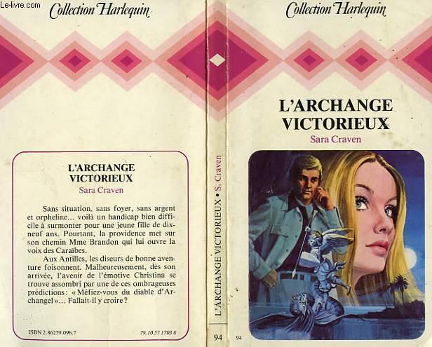 L'ARCHANGE VICTORIEUX - THE DEVIL AT ARCHANGEL