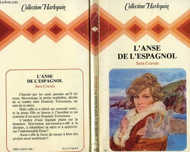 L'ANSE DE L'ESPAGNOL - HIGH TIDE AT MIDNIGHT