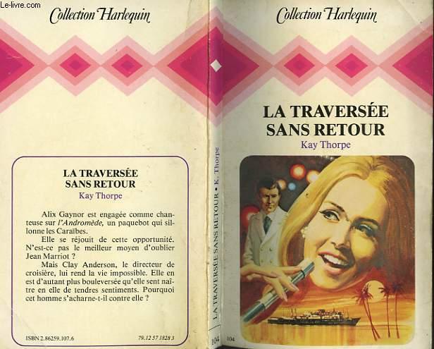 LA TRAVERSEE SANS RETOUR - CARIBBEAN ENCOUNTER
