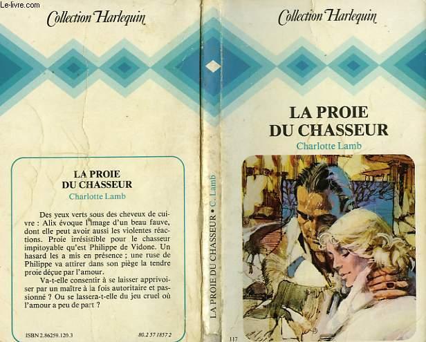 LA PROIE DU CHASSEUR - THE DARK MASTER