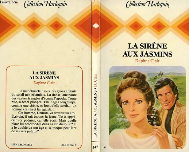LA SIRENE AUX JASMINS - THE JASMINE BRIDE