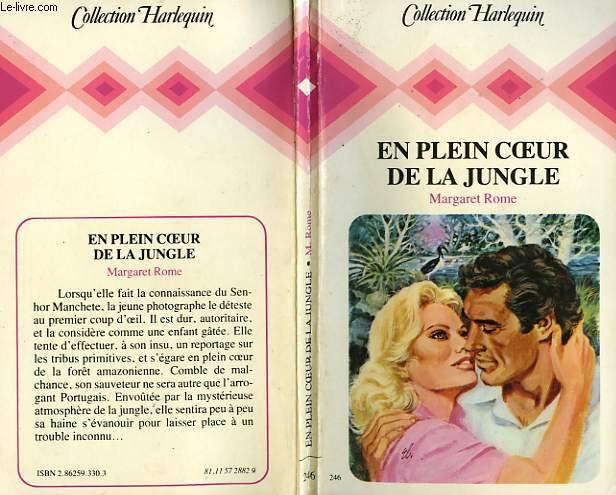 EN PLEIN COEUR DE LA JUNGLE - THE WILD MAN