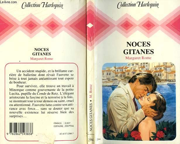 NOCES GITANES - CASTLE IN SPAIN