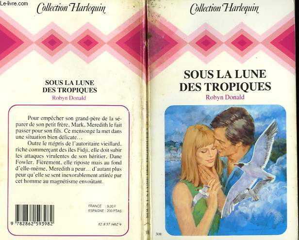 SOUS LA LUNE DES TROPIQUES - THE INTERLOPER