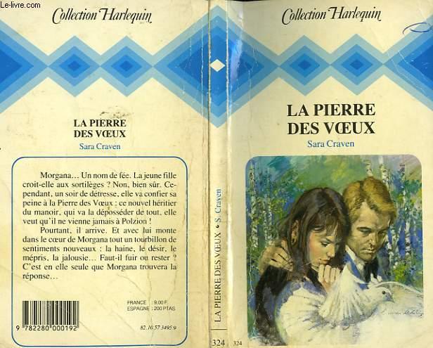 LA PIERRE DES VOEUX - WITCHING HOUR