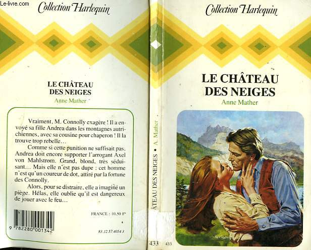 LE CHATEAU DES NEIGES - VALLEY DEEP MOUNTAIN HIGH