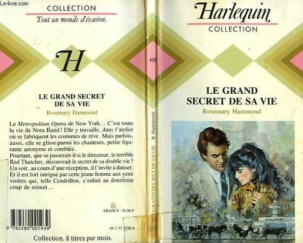 LE GRAND SECRET DE SA VIE - A SECRET LIFE