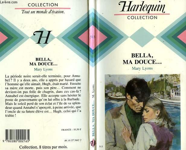 BELLA MA DOUCE... - CARRIBEAN CONFUSION