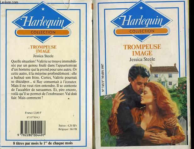 TROMPEUSE IMAGE - MISLEADING ENCOUNTER