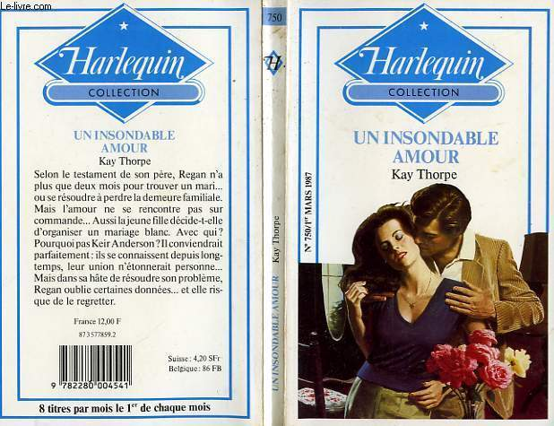 UN INSONDABLE AMOUR - TEMPORARY MARRIAGE